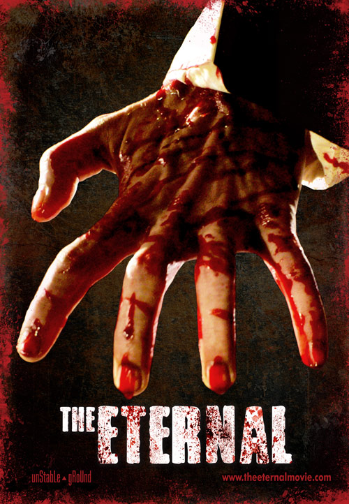 eternalposter4 AFM 09: Impressive Sales Trailer for The Eternal
