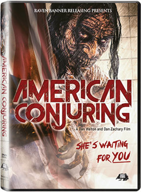 c-american-conjuring
