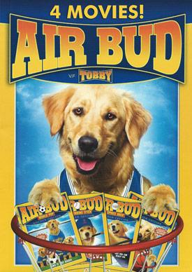 airbud4dvd