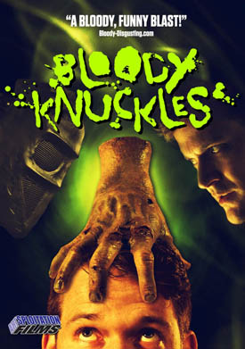 bloodyknuckles